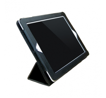 iPad 2-4 Smart Folio with Wake Up and Sleep Function
