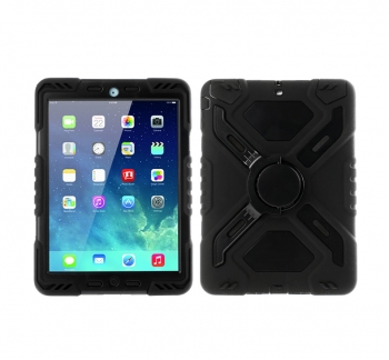 iPad 2-4 Heavy Duty Case