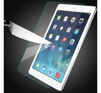 iPad Air 1,2; iPad 5,6th Gen; iPad Pro 9.7 Tempered Glass Screen Protector