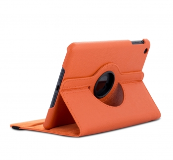 iPad Mini 1,2,3 Rotating Cover with Wake Up and Sleep