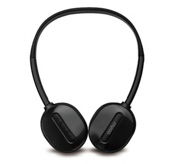 Rapoo H1030 Entry level wireless USB headset Black
