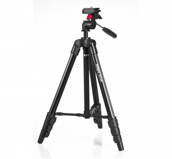 Standard Tripod 4 Sections with Quick Release Plate