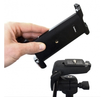 iStabilizer iPad Tripod Mount (tripod not included)